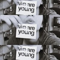we are young by letsgetdance