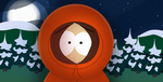 Kenny McCormick (South Park) by Saveraedae
