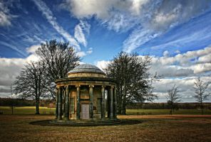 Bramham Folly by RickHaigh
