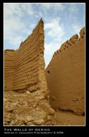 WALLS OF GERICO by jerishoots