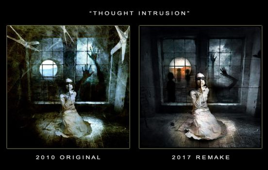 Remake I: Thought Intrusion (2017) by ollieassault