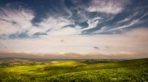 Northumberland Landscape 2 by newcastlemale