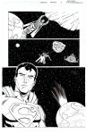 Superman samples page 6 by NJValente