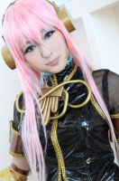 Megurine Luka 7 by pinkberry-parfait
