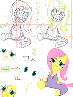 Consular Officer Fluttershy Profile by CodenameApocalypse
