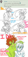 Ask My OC's Q #9: CONGRATULATIONS, IT'S A BOY by NIPPONkidd