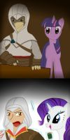 AC+MLP...WHAT????? by Paladin0