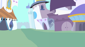 Canterlot BG by thecoltalition