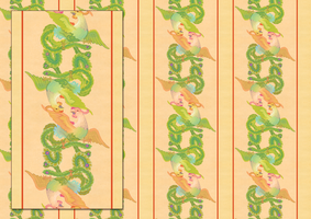 Pheonixes Pattern by White-Tean