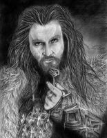 Key to Erebor by Kalvedia