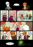 Under the Skin: Page 134 by ColacatintheHat