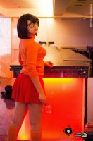 Velma Dinkley II by EmiilyTheStrange