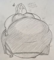 Get Fatter by BalloonWeight