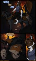 Black Tapestries Issue 20 Page 29 by JakkalWolf