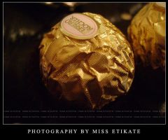 Ferrero Rocher 1 by miss-etikate