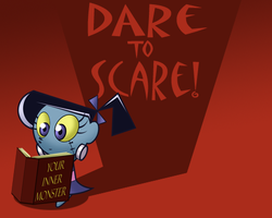 Dare to Scare by ChadRocco