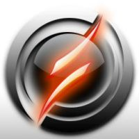 Flaming Winamp by neelava
