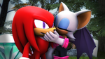 Knouge kiss in cheek by ShadamyFan4everS