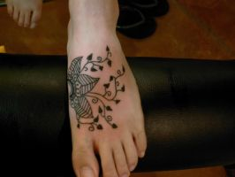 henna by wardsean