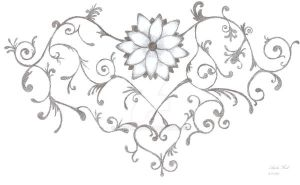 possible tattoo i suppose by Finkkk21