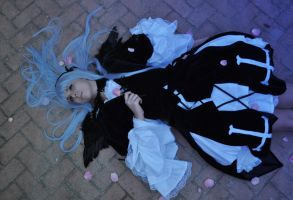 Rozen Maiden- Sorry by TanyaReel22
