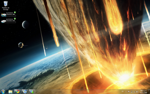 Desktop 03 11 09 Windows Se7en by gangsterg