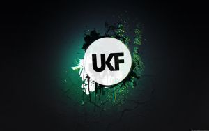UKF Wallpaper 1920x1200 by The-TrueRedDevil