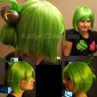 Xbox Wig 2.0 WIP by Clinkorz