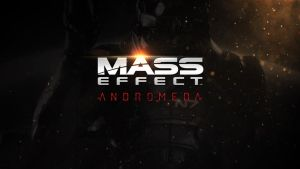 Mass Effect Andromeda Wallpaper #2 by solidcell