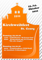 Church celebrate poster by Tarlix