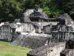 Tikal Ruins 18 by MexicanGuy