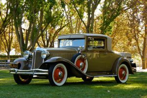 1931 Chrysler by wbmj-photo