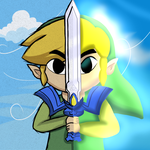 The Wind Waker : From Original to HD by LinkofSkyWind