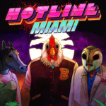 Hotline Miami v2 by HarryBana
