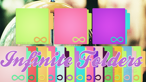 Infinite Folders by F-Iminlove