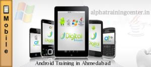 Android Training in Ahmedabad by kaushalgor