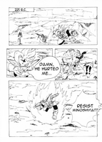 PGV's Dragonball GS - Perfect Edition - page 343 by pgv
