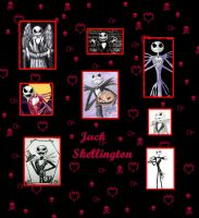 I LOVE JACK by ScorpionsKissx