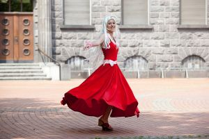 Mirajane - Fairy Tail - Fun by SweetLuminia