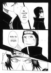 Naruto Gets Bleached! : Chapter 1  (pg. 20) by NateParedes44