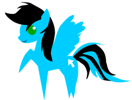 Juans Vector OC BBBFF Style by BlueDragonHans
