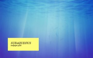 Subaqueous by 2Shi