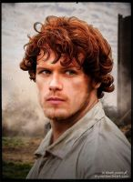 Jamie Fraser - Laird of Lallybroch by Kath-13