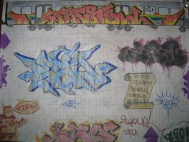 Style poopoo platter...piece 7 by andr3s