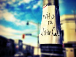 an analysis of john galt in atlas shrugged by ayn rand Read cliffsnotes on rand s atlas shrugged cliffsnotes literature  who is john galt  cliffsnotes on atlas shrugged is your guide to author ayn rand's.