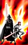 the sith by melonchan