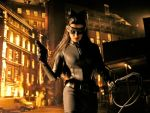 Catwoman - Prowl by Riebeck