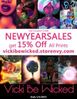 Newyearsale by VickiBeWicked