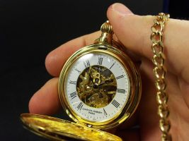 Pocketwatch by Tekka-Croe