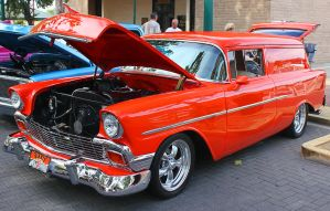 56 Sedan Delivery by StallionDesigns